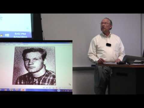 ASU Humanities Lecture Series - Paul Steffy