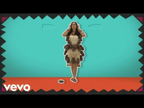 Lila Downs - Balas y Chocolate (Official Video)