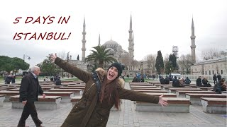 Video Come with me to Istanbul! | Vlog | download MP3, 3GP, MP4, WEBM, AVI, FLV Desember 2017