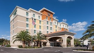 Homewood Suites by Hilton Cape Canaveral Florida