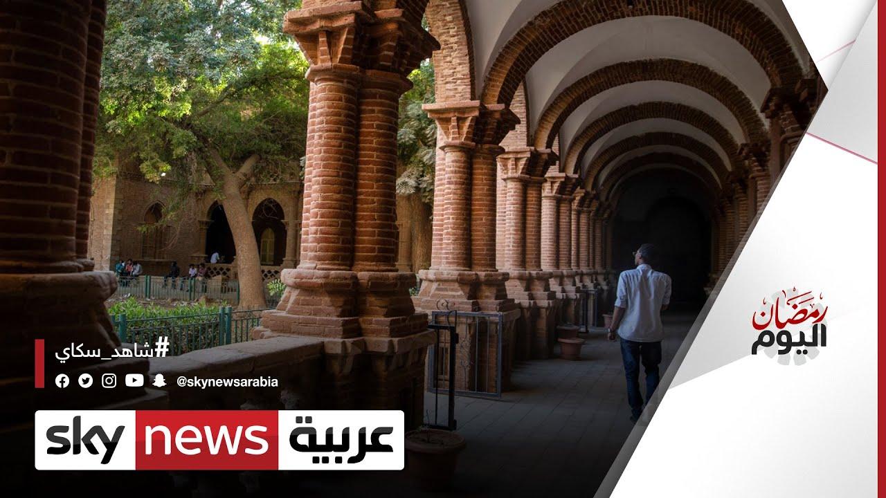 جامعة الخرطوم من أعرق وأقدم الجامعات في إفريقيا  - نشر قبل 23 دقيقة