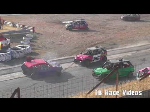 WSCC - Micro Banger Teams 2018 - TB Race Videos