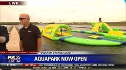 David Does It: Aquapark Now Open in Orlando