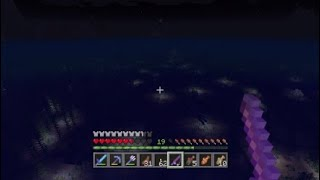 Minecraft ep 16. Treasure finding