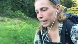 PCT 2017 - Skykomish to Stehekin (mile 2461 - 2569)