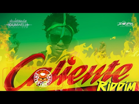 Charly Black - Nah Let U Go [Caliente Riddim] February 2017