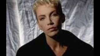 Watch Annie Lennox Im Always Touched By Your Presence Dear video