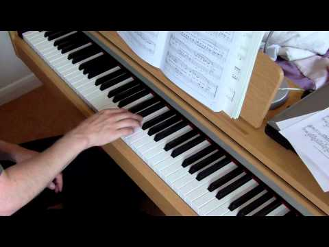 Theme from the Choral symphony - Complete Piano Player book 1