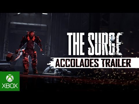 The Surge: Accolades Trailer