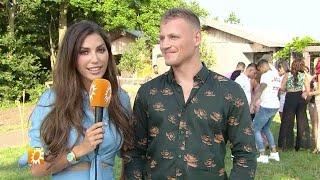 Yolanthe vindt presenteren Temptation Island VIPS 'best heftig'