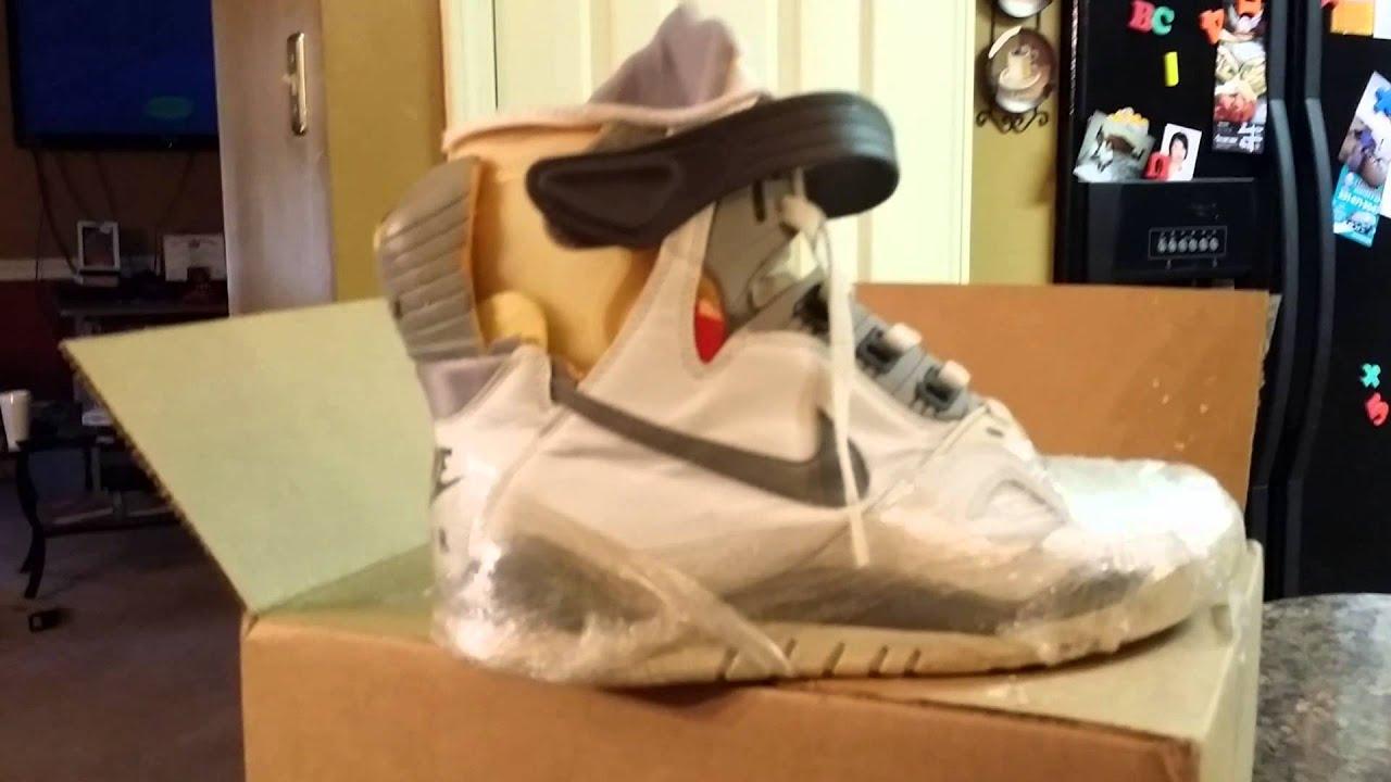 d440c657bf3 Nike Air Pressure OG 1989 - YouTube