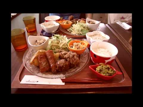 cafe akaiito カフェ アカイイト・ランチ編生駒市