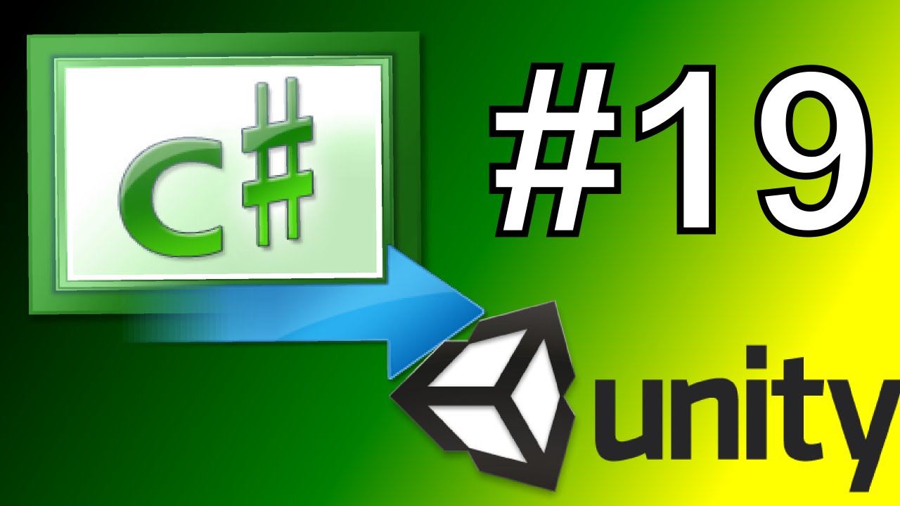 19  Unity Scaling GameObjects and Changing Size - Unity C# Scripting  Tutorial