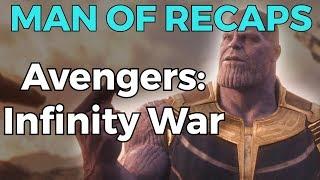 RECAP!!! - Avengers Infinity War