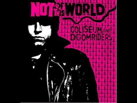 Coliseum - Am I Demon (Danzig Cover)