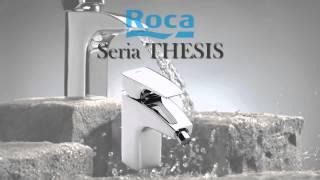 Смесители ROCA Thesis - Сантехника ViP(Заказать смесители для ванной Roca по телефону: +3 8(096) 916 63 74 , +3 8(063) 15 111 45 Цены от производителя! Отправка по..., 2014-05-07T15:20:17.000Z)