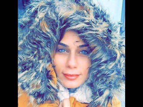 (laila-tourkman)-beyaz-tv-ana-haber-(19.10.2016)-Çiğdem-batur-Şarkıcı-mı-oluyor-(ليلى-تركمان)