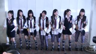 【Little Glee Monstar】Seasons of Love@2013年06月22日 中目黒駅前路...