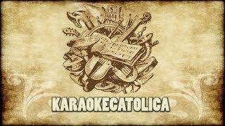 Karaoke Here I am Lord