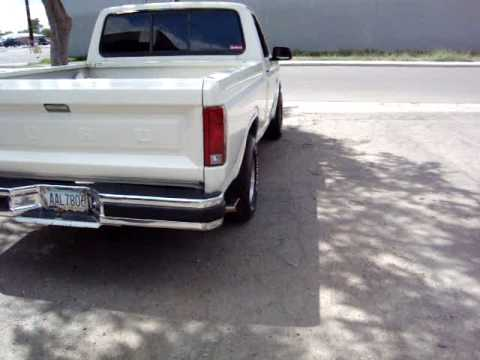 2008 Ford F150 For Sale >> 1982 FORD F150 - YouTube