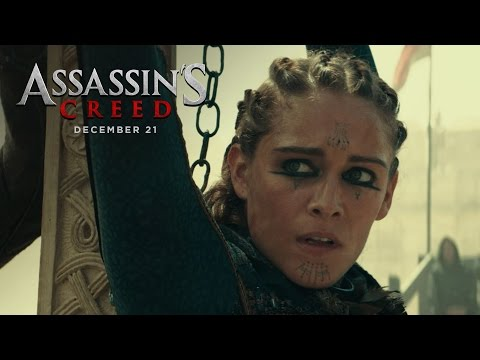 Assassin's Creed | Secret Societies [HD] | 20th Century FOX