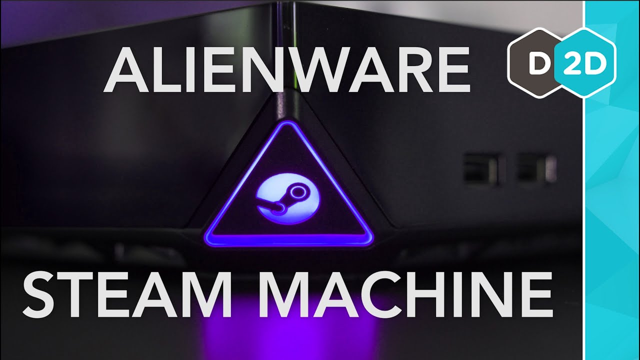 alienware steam machine giveaway