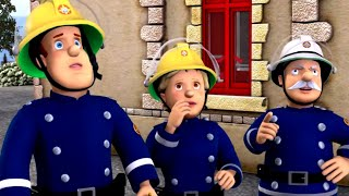 Fireman Sam 🌟Don't Look Down! 🔥New Episodes 🔥 Kids Cartoons