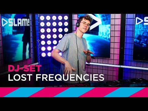 Lost Frequencies (DJ-set) | SLAM!