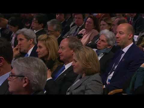 Former US Vice President Joe Biden  Munich Security Conference 2018