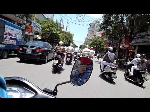 Vietnam - Hai Phong Bike Tour