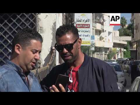 Tripoli residents have mixed expectations for Palermo meeting on Libya crisis
