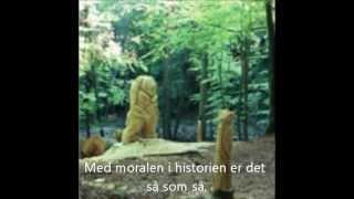 Fru Jensen fra Tolne - Holm og Steenberg - live med tekst