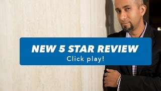 Dallas Marketing Rockstar Dallas Remarkable Five Star Review by Jay T.