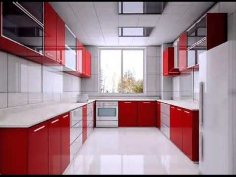 Low Cost Modular Kitchens Marine Drive Kochi Interiors