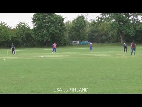 USA vs FINLAND - JAMIA vs FRANCE  - Pool Matches