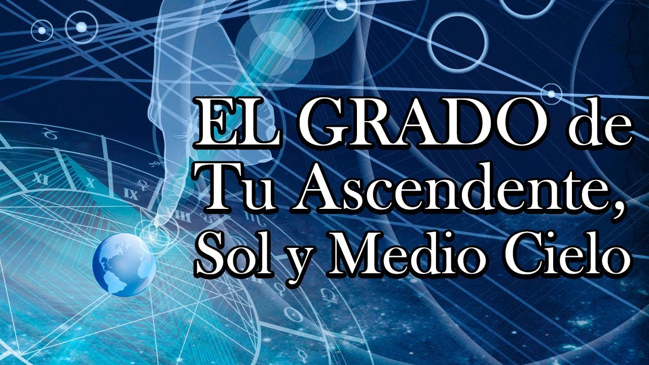 En sol y cancer ascendente