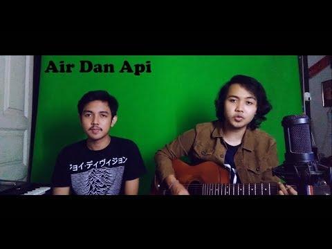 AIR DAN API - NAIF (COVER) Arya Nara