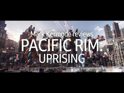Pacific Rim: Uprising reviewed by Mark Kermode