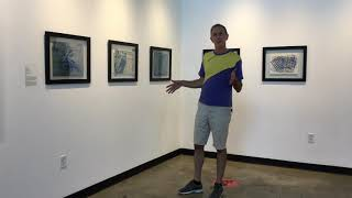 Patterning Artist Talk: Ira Tattelman