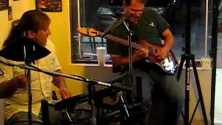 Ari Mendes, Dean Lopes, Chris Hulka, Cyndi Rapp & Jim Tucci - Smooth Jazz - Live at Sixty Sundaes