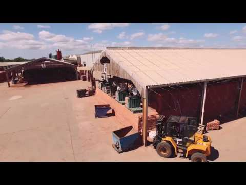 Video Production for Large Scale Industry // Michelmersh Brick Holdings PLC