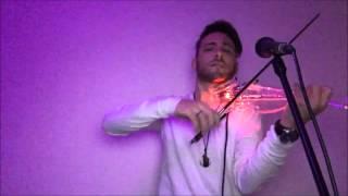 Sia Cheap Thrills ft. Sean Paul  violin vox cover APE