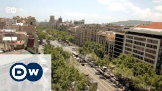 Spanien: Krisenland trotz Tourismusboom   Fokus Europa