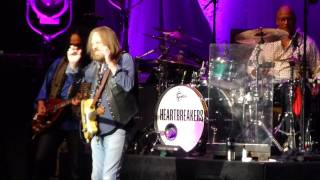 """You Wreck Me"" Tom Petty & the Heartbreakers@PPL Center Allentown, PA 9/16/14"