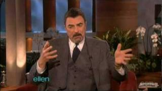 Tom Selleck (Ellen)