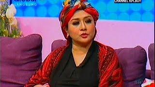 [FULL] Curhatan Ria Irawan ttg Sakit Kankernya & Konsultasi dr.Lula Kamal @Ada-Ada Aja 26-11-2014