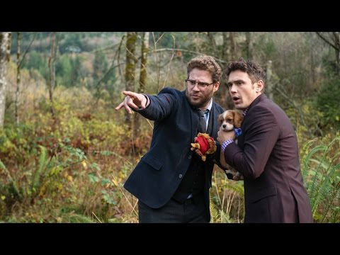 'The Interview' Is Back So Here Are Three New Teasers From Sony