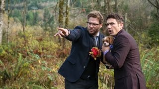 The Interview - From the Guys (ft Seth Rogen & James Franco)