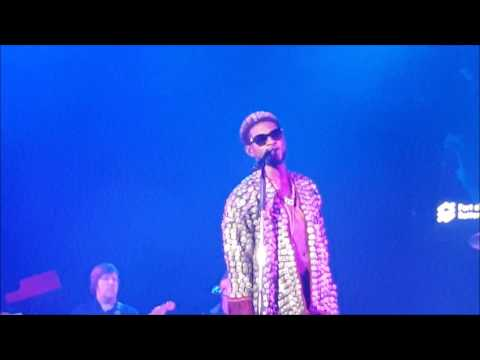 USHER & THE ROOTS live @ North Sea Jazz Rotterdam 2017