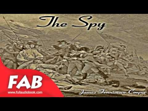 The Spy Part 1/2 Full Audiobook by James Fenimore COOPER by Political & Thrillers Fiction